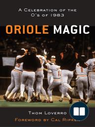 Oriole Magic