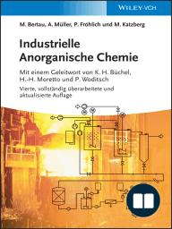 Industrielle Anorganische Chemie