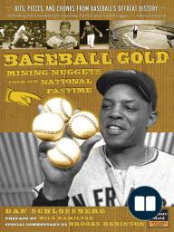 Baseball Gold