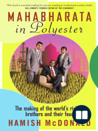 Mahabharata in Polyester