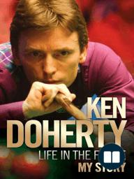Ken Doherty