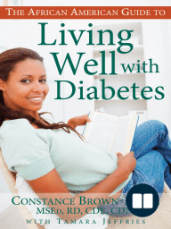The African-American Guide to Living Well With Diabetes