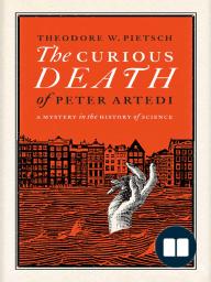 The Curious Death of Peter Artedi