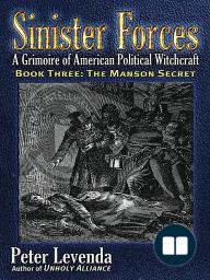 Sinister ForcesThe Manson Secret