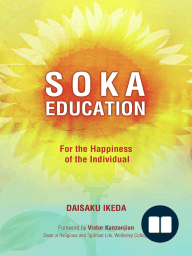 Soka Education