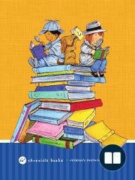 Chronicle Books Children's Catalog Fall/Winter 2009