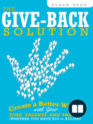 The Give-Back Solution