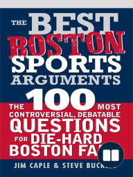 Best Boston Sports Arguments