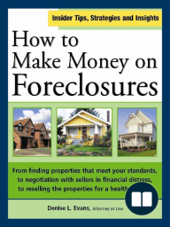 How to Make Money on Foreclosures