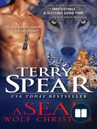 SEAL Wolf Christmas
