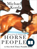 Horse People