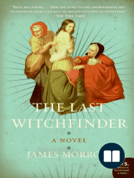 The Last Witchfinder