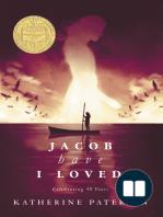 Jacob Have I Loved