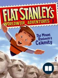 Flat Stanley's Worldwide Adventures #1