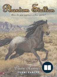 Phantom Stallion #21