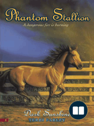 Phantom Stallion #3