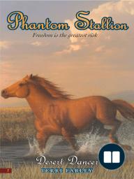 Phantom Stallion #7
