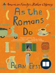As the Romans Do