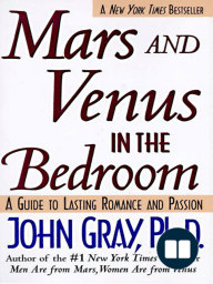 mars and venus in the bedroom. Mars and Venus in the Bedroom by John Gray  Read Online
