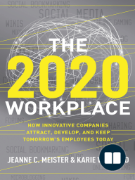 The 2020 Workplace