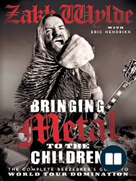 Bringing Metal to the Children
