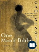 One Man's Bible