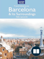 Barcelona Travel Adventures