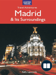 Madrid Travel Adventures