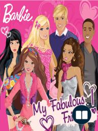 My Fabulous Friends! (Barbie)