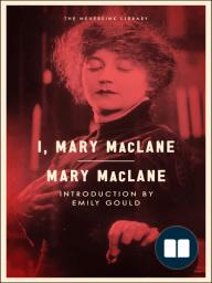 I, Mary MacLane
