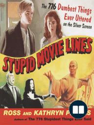 Stupid Movie Lines