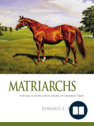 Matriarchs, Volume 2