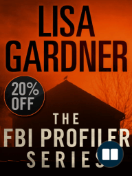 The FBI Profiler Series 6-Book Bundle