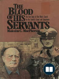 The Blood of His Servants