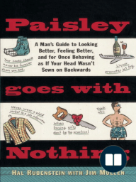 Paisley Goes with Nothing