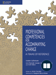 """Professional Competencies for Accompanying Change (Read in """"Fullscreen"""")"""