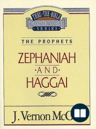 Zephaniah / Haggai