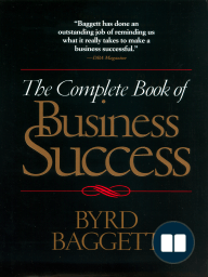The Complete Book of Business Success