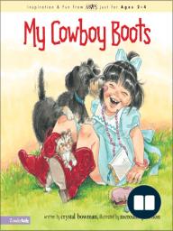 My Cowboy Boots
