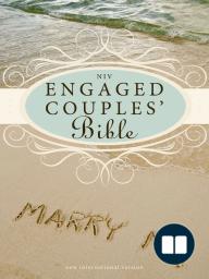 NIV, Engaged Couples' Bible, eBook