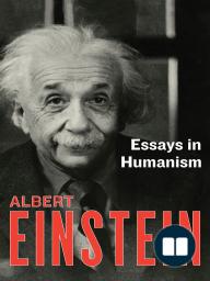 Essays in Humanism