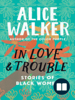 in love trouble - The Color Purple By Alice Walker Online Book