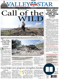 The Valley Morning Star - 09-30-2013