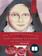 Autobiography of St. Therese of Lisieux (Chapter 1)