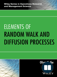 Elements of Random Walk and Diffusion Processes