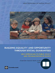 Building Equality and Opportunity through Social Guarantees