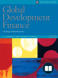 Global Development Finance 2009 Vol II