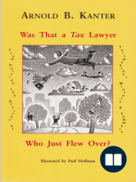 Was That a Tax Lawyer Who Just Flew Over?