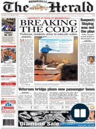 The Brownsville Herald - 10-13-2013