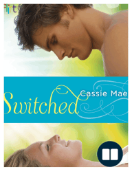 Switched by Cassie Mae (Excerpt)